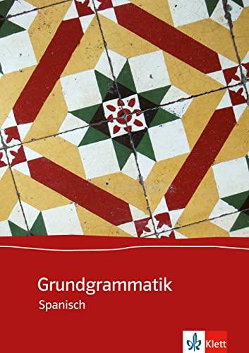 9783125354999: Grundgrammatik Spanisch