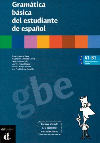 9783125355064: Gramática básica del estudiante de español