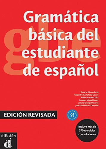 9783125355132: Gramática básica del estudiante de Español. Per le Scuole superiori