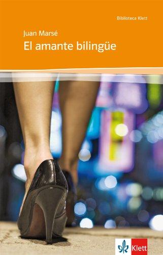9783125355972: El amante bilingue