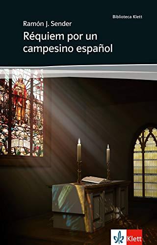 9783125356160: Réquiem por un campesino español: Spanische Lektüre für das 4., 5. und 6. Lernjahr. Mit Annotationen