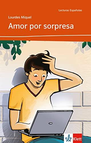 9783125356481: Amor por sorpresa (Niveau A2)