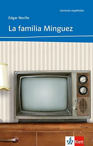 9783125356504: La familia Mínguez (Niveau A2): Spanische Lektüre für das 3. Lernjahr
