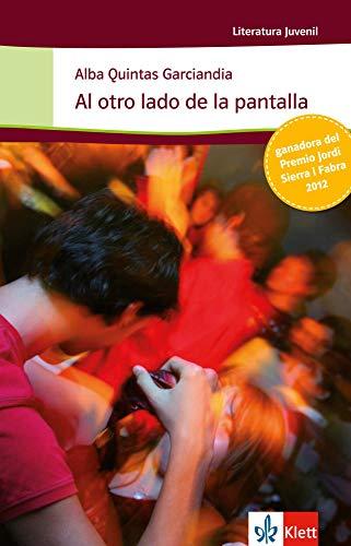 9783125356917: Al otro lado de la pantalla: Spanische Lektüre für das 3., 4. und 5. Lernjahr