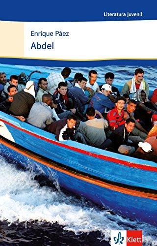 9783125356948: Abdel: Spanische Lektüre für das 3., 4. und 5. Lernjahr
