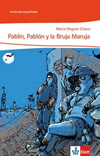 9783125360006: Pablín, Pablón y la Bruja Maruja