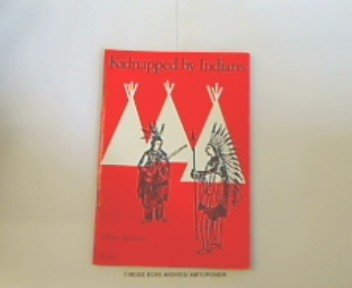 9783125361003: Kidnapped by Indians