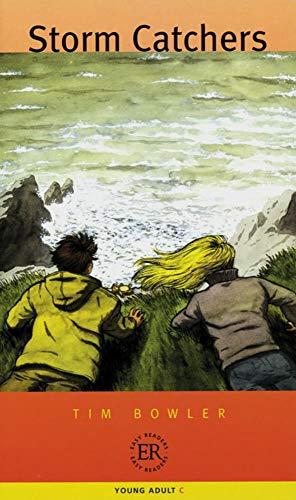 9783125361058: Storm Catchers: Englische Lektüre für das 5. Lernjahr