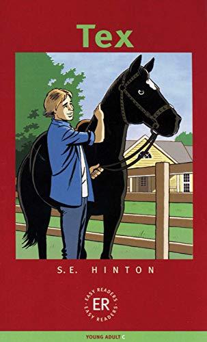 9783125361126: Tex: Englische Lektüre für das 5. und 6. Lernjahr
