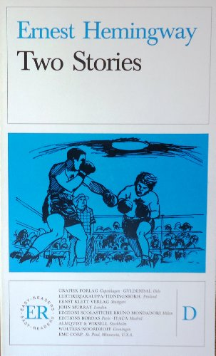 Easy Reader - Two Stories (Easy Reader): Ernest Hemingway