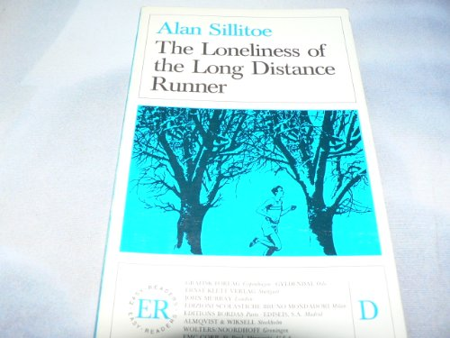 9783125371705: The Loneliness of the Long Distance Runner