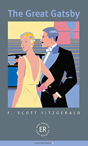 9783125372405: The Great Gatsby