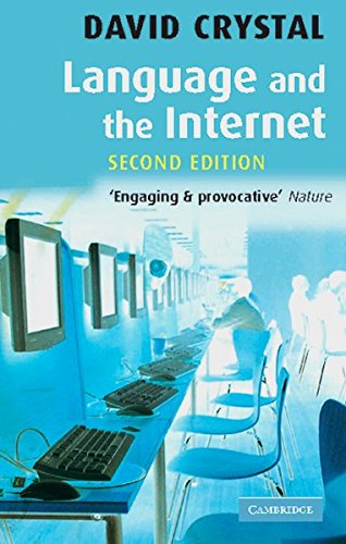 9783125390386: Language and the Internet