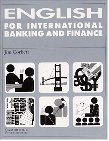 9783125393103: English for International Banking and Finance, Student's Book