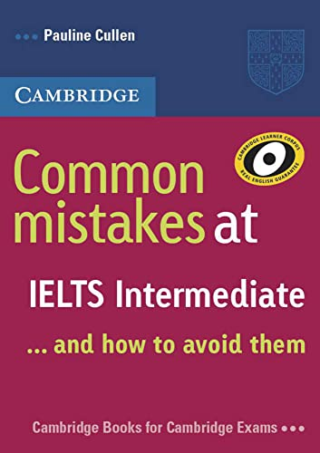 9783125393561: Instant IELTS. Common Mistakes. Intermediate