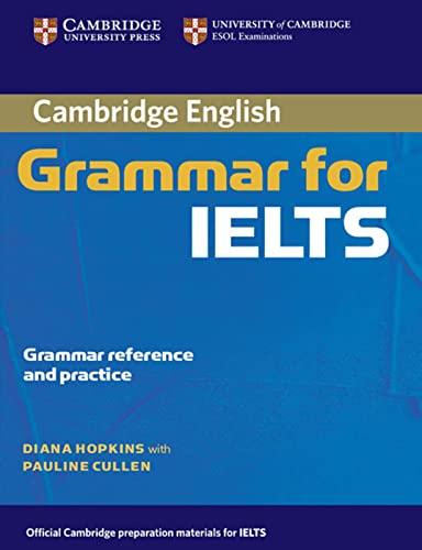 9783125393981: Cambridge Grammar for IELTS. Students Book