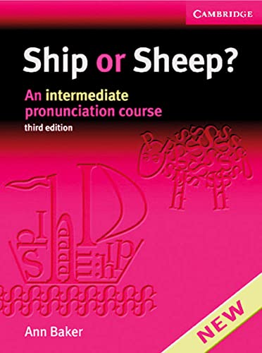9783125394575: Ship or Sheep? 3rd Edition. Book and Audio CD-Pack