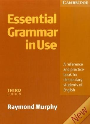 9783125395374: Essential Grammar in Use. English Edition without answers