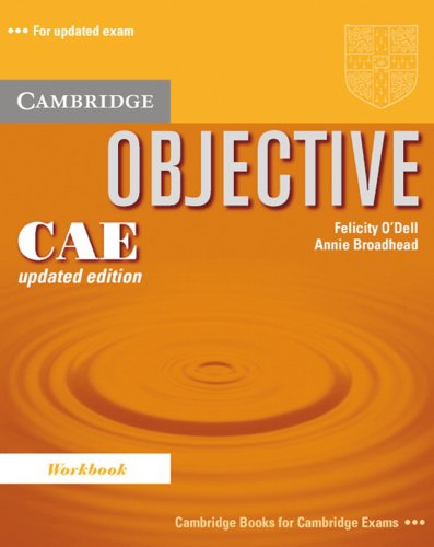 9783125396661: Objective CAE Updated Edition