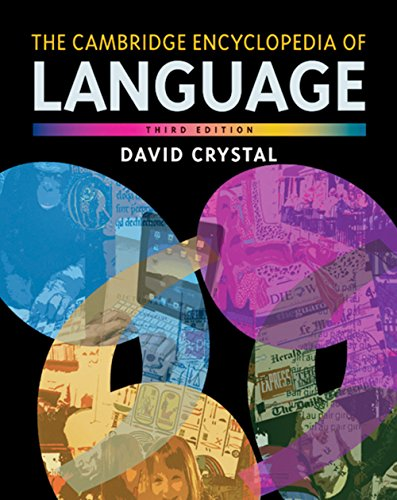 9783125400511: The Cambridge Encyclopedia of Language