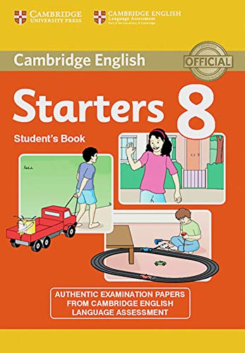 9783125400542: Young Learners English Test. Student's Book