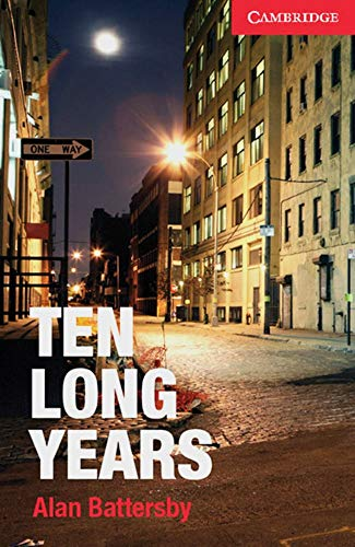 9783125401679: Ten Long Years. Buch mit Audio-CD