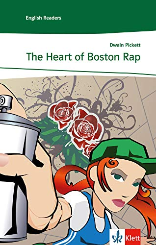 9783125426054: The Heart of Boston Rap