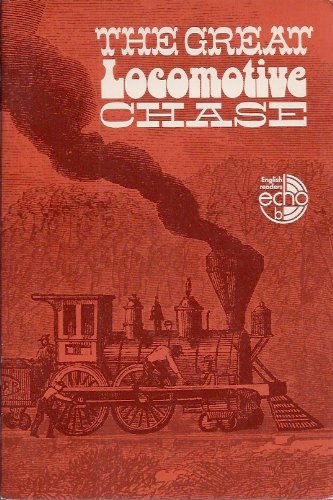 9783125432000: The Great Locomotive Chase