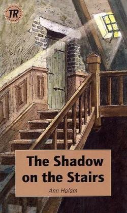 9783125441019: The Shadow on the Stairs