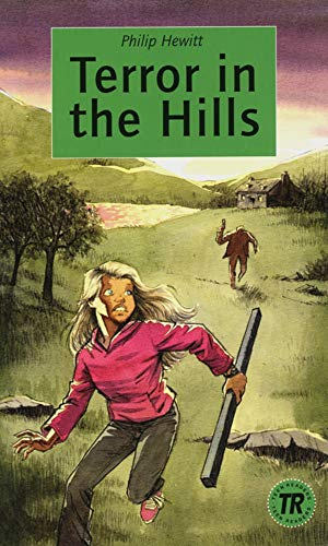 9783125442412: Terror in the Hills