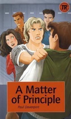 9783125444058: A Matter of Principle