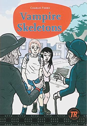 9783125444126: Vampire Skeletons: A2, 8. Klasse