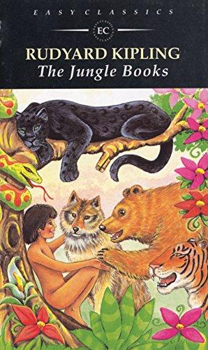 The Jungle Book: KIPLING,RUDYARD.