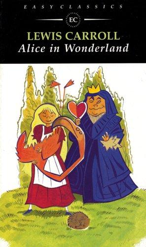 9783125452602: Alice im Wonderland: 4. Lernjahr. Level B, 1200 Wörter