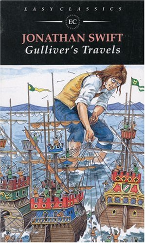 9783125452701: Gulliver's Travels: 5. Lernjahr. Level C, 1800 Wörter