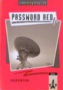 9783125466456: Learning English. Password Red 4. Workbook: Für Klasse 8 an Realschulen