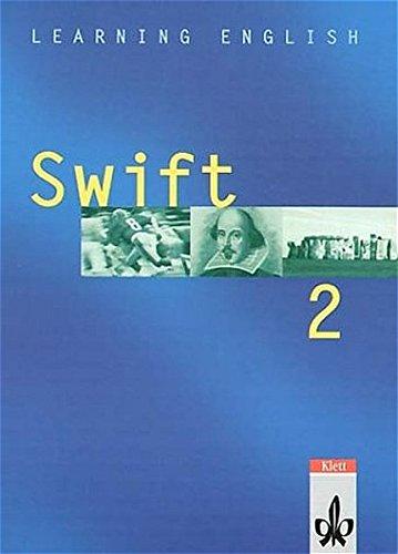 9783125470200: Learning English, Swift, Tl.2, Schülerbuch