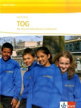 9783125470842: TOG - The Thomas Tallis Oberserver Greenwich