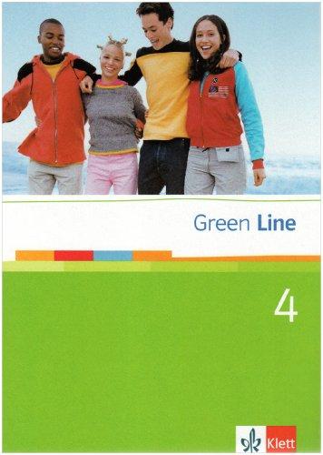 9783125471504: Green Line. Schülerbuch 4