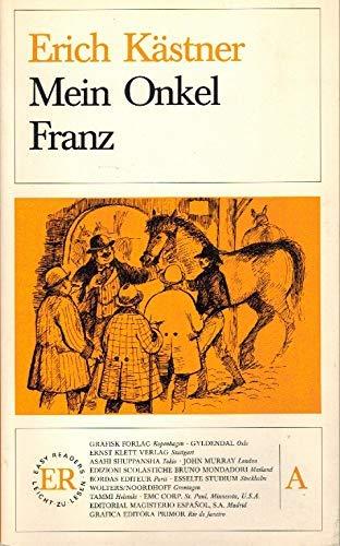 9783125552203: Easy Readers - German: Mein Onkel Franz