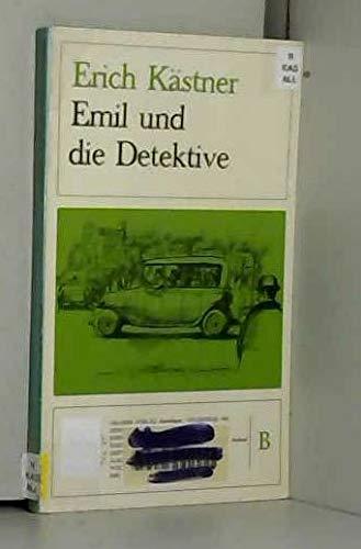 9783125554108: Emil Und Die Detektive