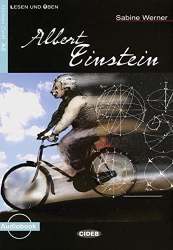 9783125560130: Albert Einstein: Biografie. Niveau 2, A2