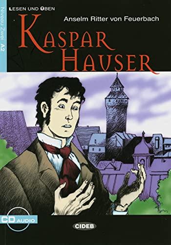 9783125560161: Kaspar Hauser