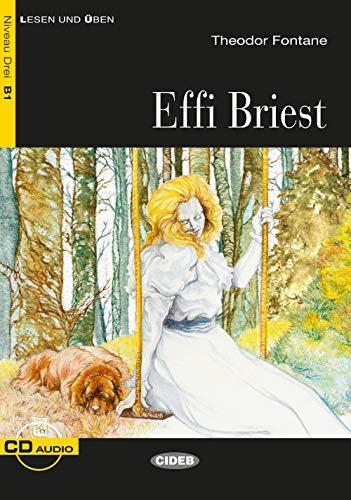 9783125560253: Effi Briest: Dramatische Erzahlung. Niveau 3, B1