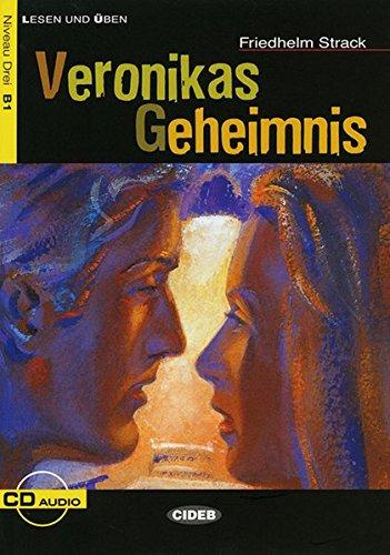 9783125560284: Veronikas Geheimnis: Liebesgeschichte. Niveau 3, B1