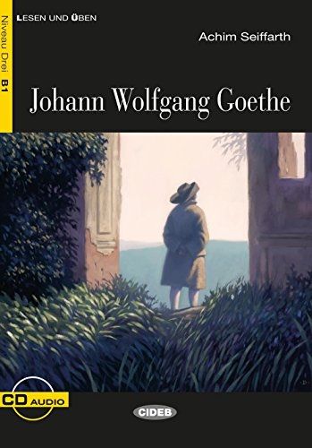 9783125560659: Johann Wolfgang Goethe: Mit Annotationen