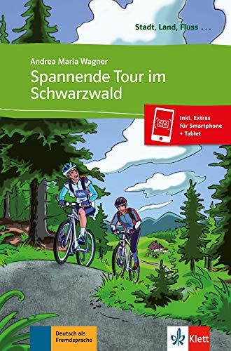 9783125569997: Spannende tour im Schwarzwald. Con espansione online. Per la Scuola media