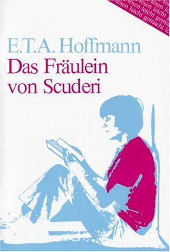9783125591103: Hoffman: Das Fraulein Von Scuderi (Lesen leicht gemacht - Level 2) (German Edition)