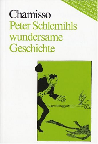 9783125592209: Chamisso: Peter Schlemihls Wundersame Geschichte (Lesen leicht gemacht - Level 2)