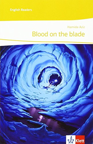 9783125600829: Blood on the blade